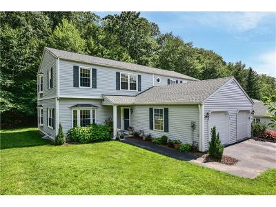 Tarrytown Single Family Home For Sale: 306 Watch Hill Drive