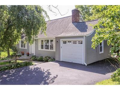 Rockland County Single Family Home For Sale: 138 West Washington Avenue
