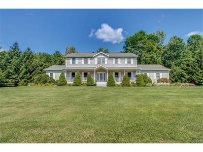 Westchester County Single Family Home For Sale: 3 East Amato Drive