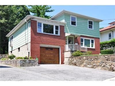 Yonkers Single Family Home For Sale: 47 Ridge Road