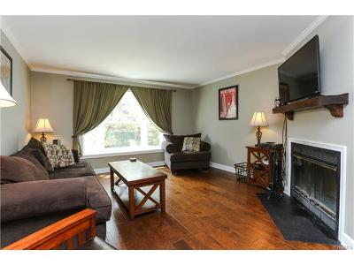 Westchester County Condo/Townhouse For Sale: 50 Washington Mews