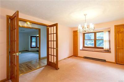 Cornwall Single Family Home For Sale: 19 Skyline Trail