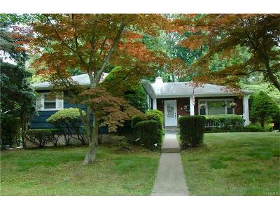 Rockland County Single Family Home For Sale: 5 Blair Court