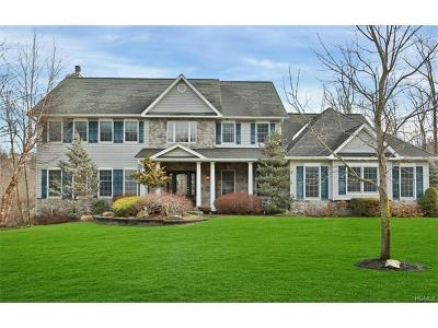 Rockland County Single Family Home For Sale: 12 Pierce Drive