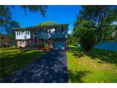 Rockland County Single Family Home For Sale: 574 Route 340
