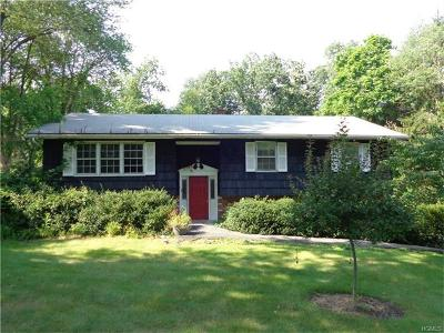 Westchester County Single Family Home For Sale: 768 Delano Road
