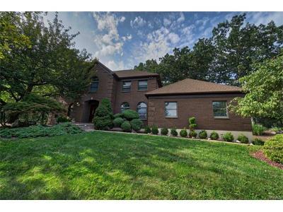 Single Family Home For Sale: 6 Lenni Lenape Court