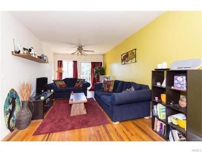 Bronx Condo/Townhouse For Sale: 2796 Sedgwick Avenue #4D