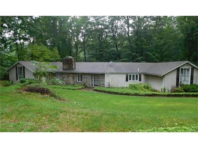 Westchester County Single Family Home For Sale: 41 Kitchel Road