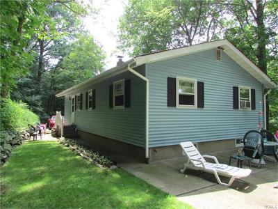 Mountainville Single Family Home For Sale: 1640 State Route 32