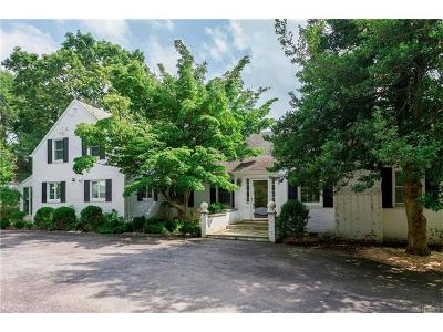 Katonah Single Family Home For Sale: 540 Cross River, ( Route 35 )