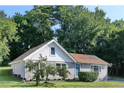 Rockland County Single Family Home For Sale: 80 Ramapo Road