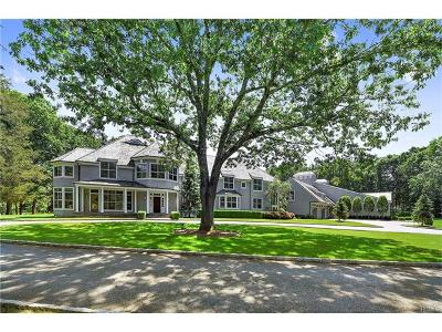 Bedford, Bedford Corners, Bedford Hills Single Family Home For Sale: 63 East Field Drive