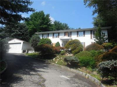 Scarsdale Single Family Home For Sale: 889 Scarsdale Road