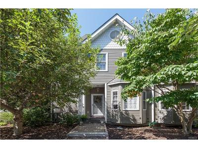Westchester County Single Family Home For Sale: 650 East Main Street