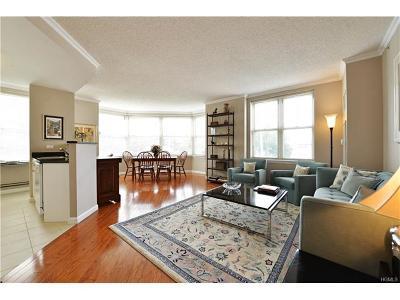 White Plains Condo/Townhouse For Sale: 300 Mamaroneck Avenue #503