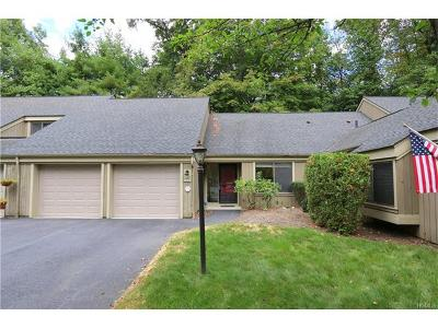 Somers Condo/Townhouse For Sale: 429 Heritage Hills #B