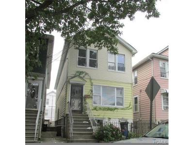 Bronx Multi Family 2-4 For Sale: 4327 Grace Avenue