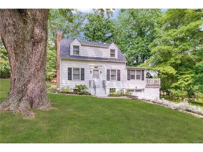Single Family Home Sold: 202 Oak Hill Drive