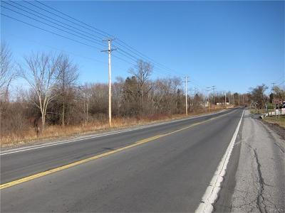 Orange County, Sullivan County, Ulster County Residential Lots & Land For Sale: 314 Route 17k