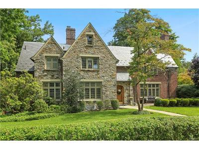 Scarsdale Single Family Home For Sale: 9 Chedworth Road