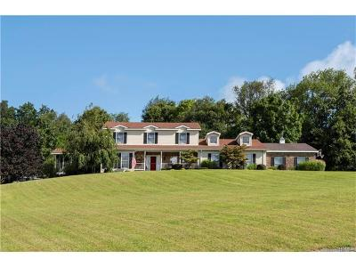 Warwick Single Family Home For Sale: 37 Hickory Hill Drive