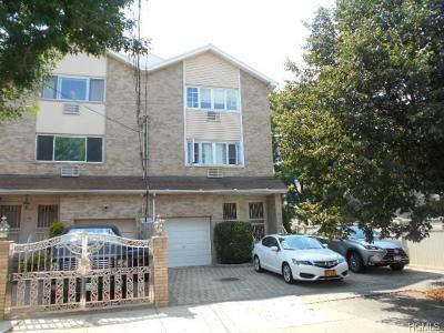 Bronx Multi Family 2-4 For Sale: 279 Robinson Avenue