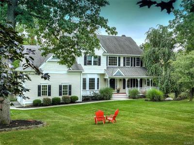Warwick Single Family Home For Sale: 30 Old Oak Road