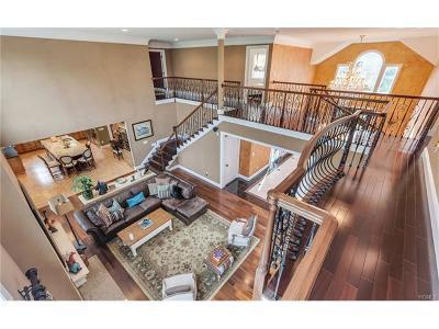 Monroe Single Family Home For Sale: 96 Ralphie Lane