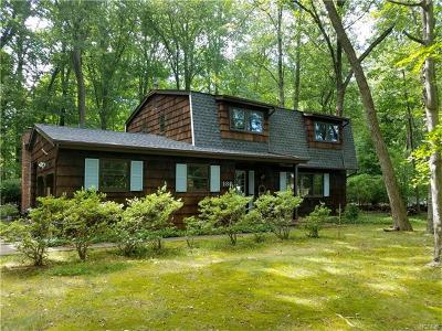 Valley Cottage Single Family Home For Sale: 186 Waters Edge
