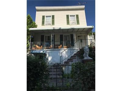 Yonkers Multi Family 2-4 For Sale: 245 Crescent Place