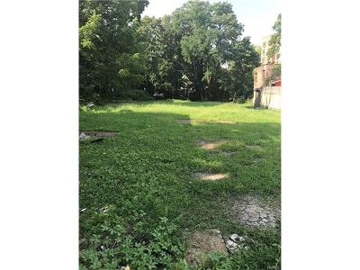 Yonkers Residential Lots & Land For Sale: 127 Downing Street