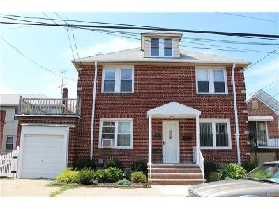 Bronx Single Family Home For Sale: 1361 Merry Avenue