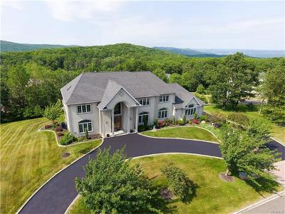 Single Family Home For Sale: 95 Overlook Road