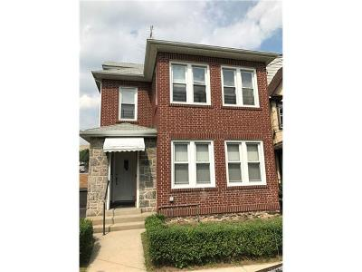 Yonkers Multi Family 2-4 For Sale: 93 Cox Avenue