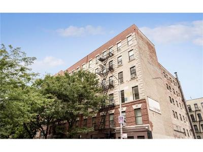 Manhattan Condo/Townhouse For Sale: 319 East 105th Avenue #5E