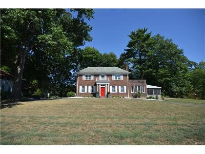 New Rochelle Single Family Home For Sale: 90 Cortlandt Avenue