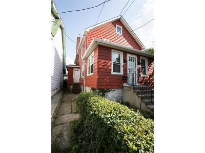 Bronx Single Family Home For Sale: 2914 Coddington Avenue