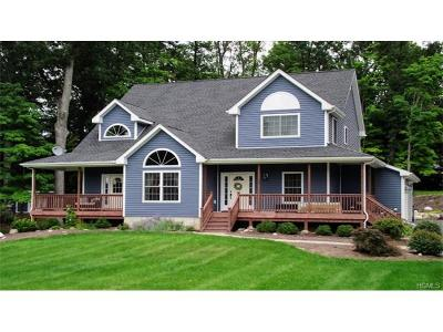 Montgomery NY Single Family Home Sold: $349,900