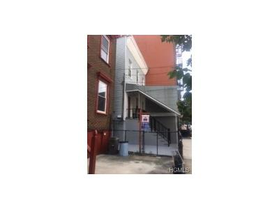 Bronx Multi Family 2-4 For Sale: 386 East 154th Street