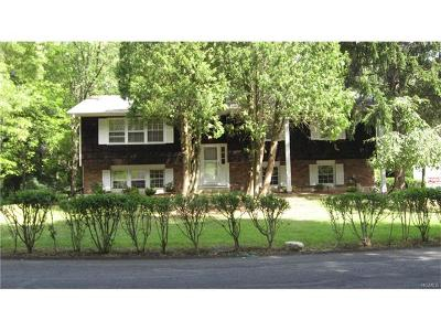 Single Family Home For Sale: 3 Capt Faldermeyer Drive