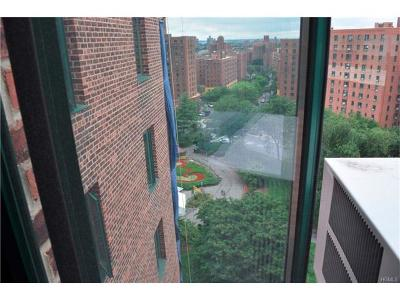 Bronx Condo/Townhouse For Sale: 5 Metropolitan Oval #12H