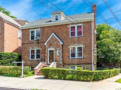 Bronx Single Family Home For Sale: 6002 Fieldston Road