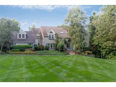 Carmel Single Family Home For Sale: 1 Meola Drive