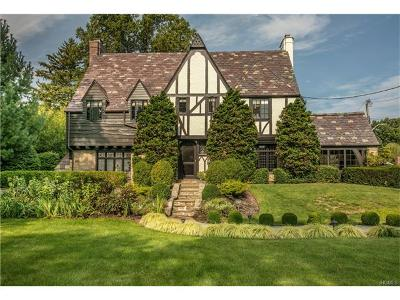 Rye NY Single Family Home For Sale: $2,395,000