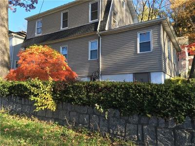 Yonkers Multi Family 2-4 For Sale: 505 McLean Avenue