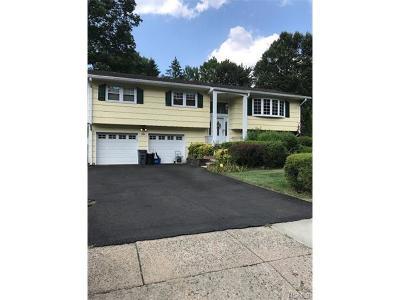 Blauvelt Single Family Home For Sale: 6 Glenwood Drive