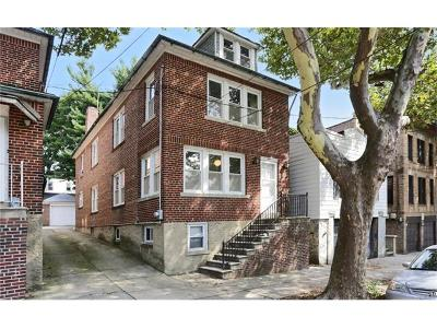 Bronx Single Family Home For Sale: 233 East 235th Street