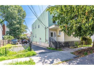 Yonkers Multi Family 2-4 For Sale: 16 Woodbine Street