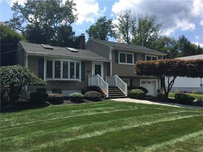 Tappan Single Family Home For Sale: 1 Old Mill